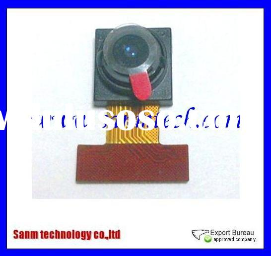 Fixed focus 3.2megapixel camera module for mobile phone,DV,handheld PDA,flex cable and base on OV364