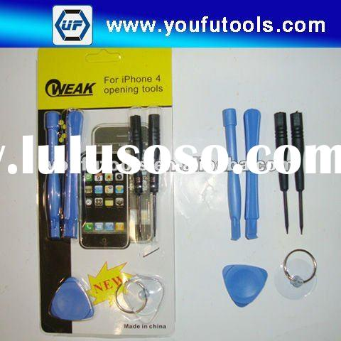 For Mobile IPHONE 4G repair tools,screwdriver for iphone 4G (6pcs)