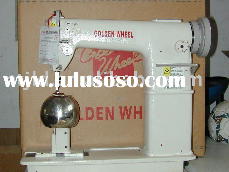 Free Shipping - High Point Machine / Weft Machine