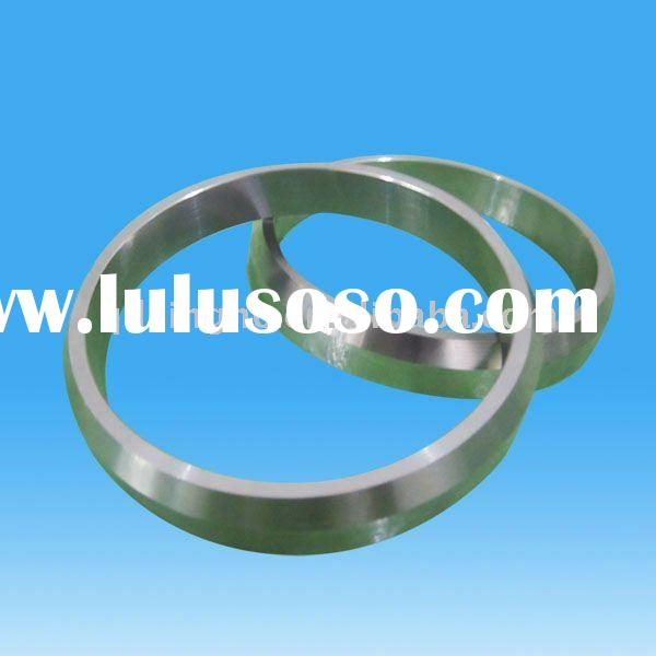 Gate Valve Part Base Ring/Investment Casting