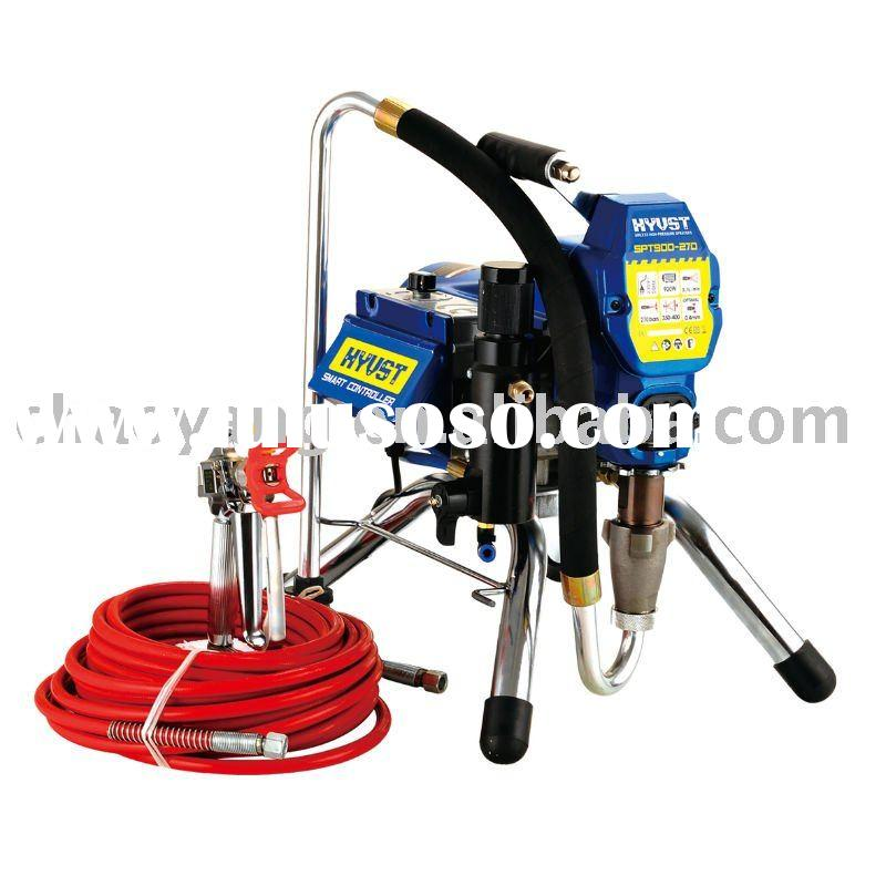 900W, 3300psi COPY graco paint sprayers,airless paint ...