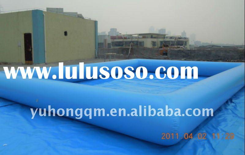 Greatand cool summer!!! inflatable pool,inflatable swimming pool, adult seimming pool