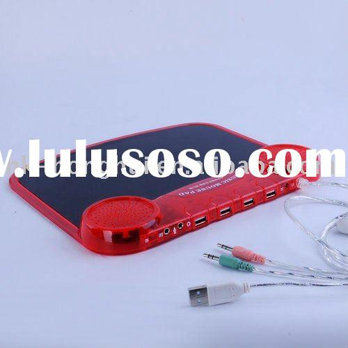 HH-S001 usb mouse pad