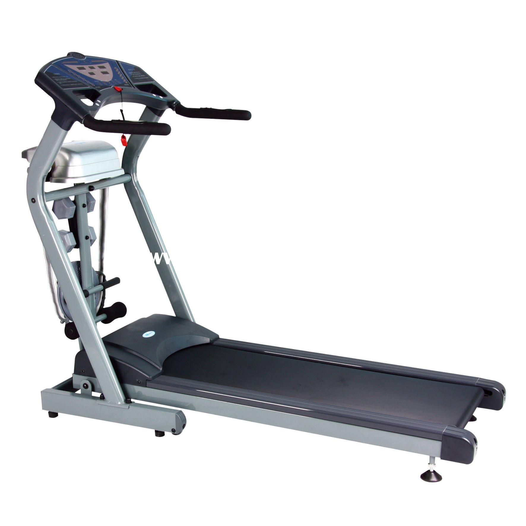 HX-6825 motorised treadmill/vigorous and graceful/treadmill exercise machines