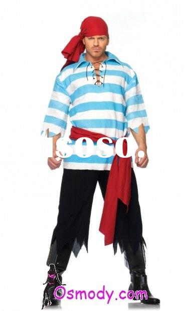 Halloween Clown Costume For Perform Wear