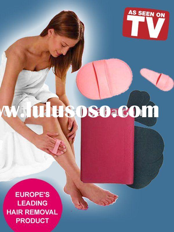Health Smooth legs smooth away,sheer skin,smooth away kit pads AS SEEN ON TV ITEMS
