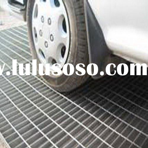 Heavy Duty Steel Grating