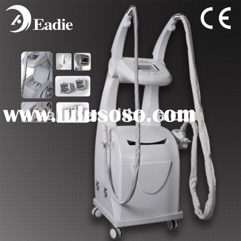 High Pressure Vacuum suction system Beauty equipment (CE)