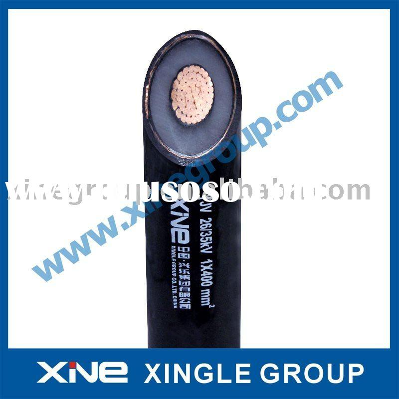 High Voltage XLPE Cable