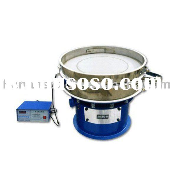 High-accuracy XCC Series Ultrasonic Vibration Sieve for Yeast