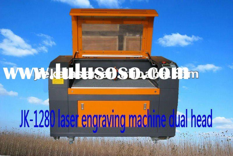 High-speed Laser engraving machine JK-1280
