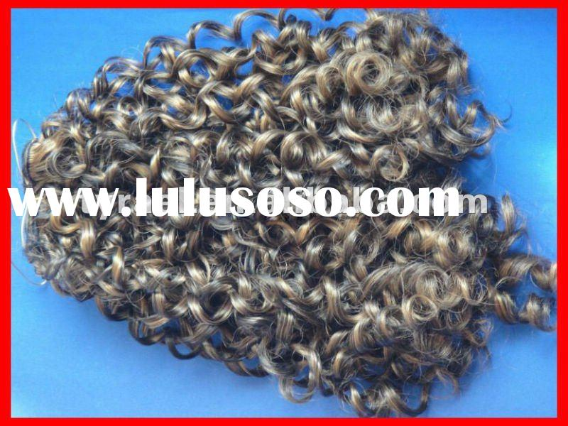 Hot! Fashion style Brazilian remy human hair extensions wholesale
