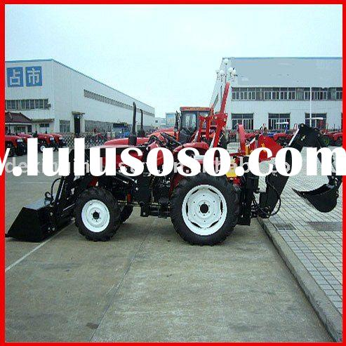 Hot sale compact tractor implements with best price