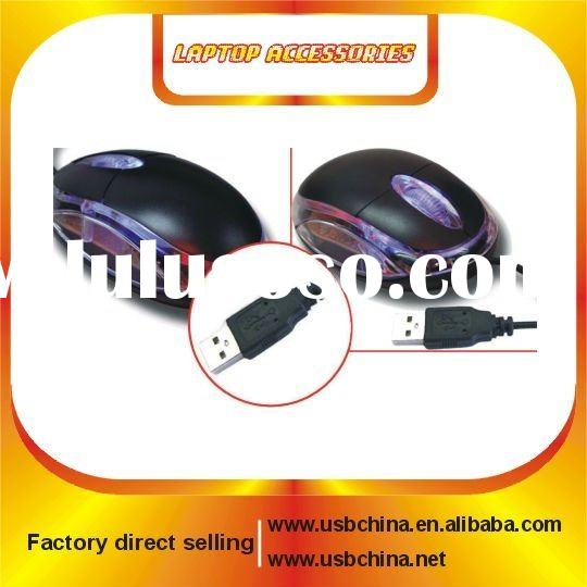 Hotest computer accessories(usb Wired Optical Mouse )