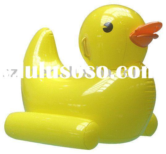 Inflatable pool rider duck,inflatable pool duck,inflatable float duck,inflatable duck ride on