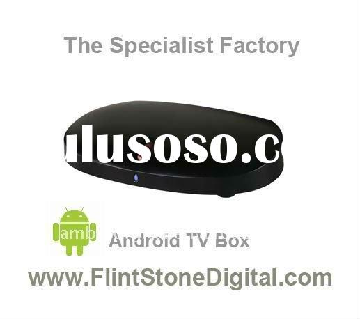 Internet tv box, wifi hdmi 1080p hdd media player HP8806B