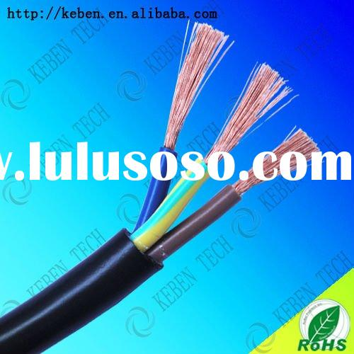 Japan cable VCTF(K) underground power cable