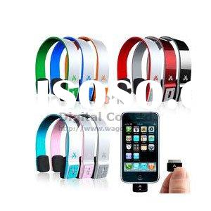 JayBird Stereo Bluetooth Headset,earphone for iPhone 4,iPad,iPod nano 6