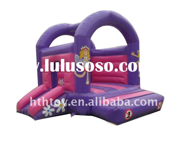 Kids jumping castle mini inflatable bouncer -090111