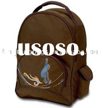Kids school bags with simple and fashion design
