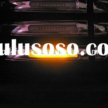 LED Auto Door Handle Lights