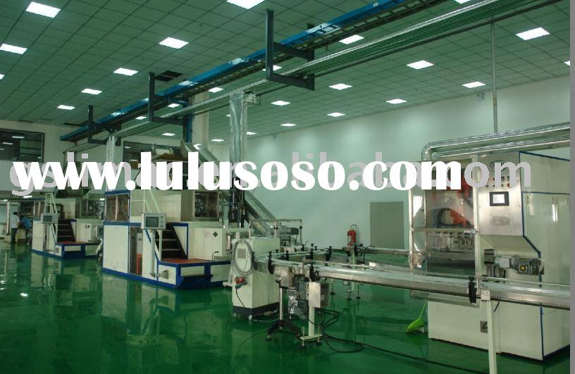 Laundry Soap and Toilet Soap, Plant-Soap Making Line/finishing line