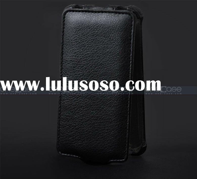 Leather case for samsung galaxy s2, mobile phone leather case, mobile phone accessories