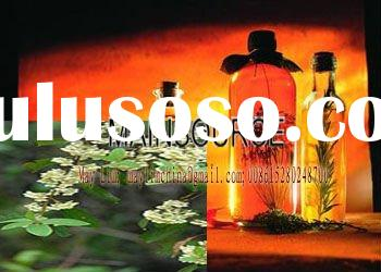 Litsea Cubeba Oil as Daily Essenec and Food Flavor