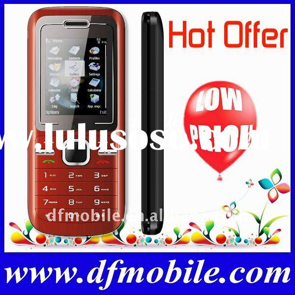 Low Price GSM Cell Phone C1