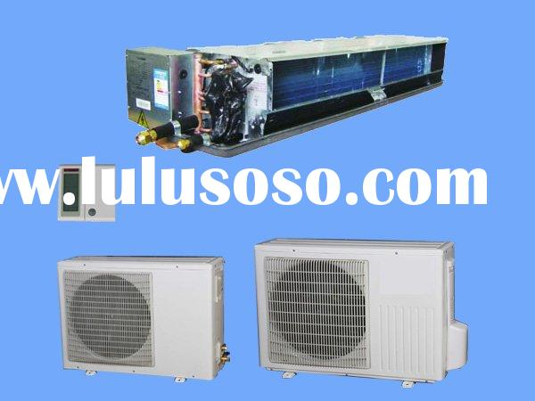Low Static Pressure Air Duct Split Air Conditioner