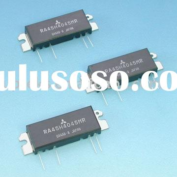 MITSUBISHI RF MOSFET Amplifier Power Transistor Module, RA45H4045MR