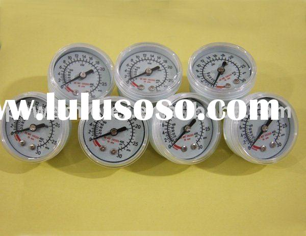 Medical Pressure Gauge/meter/manometer