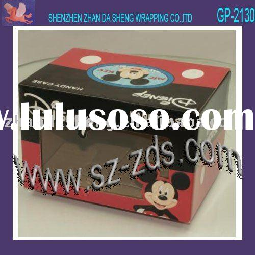 Mickey mouse color box