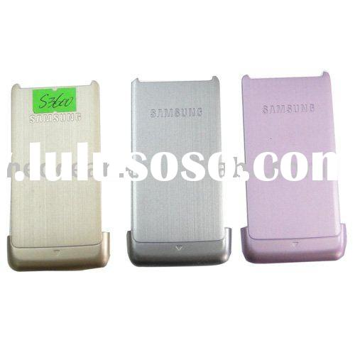 Mobile phone Battery Cover for Samsung S3600,accept paypal