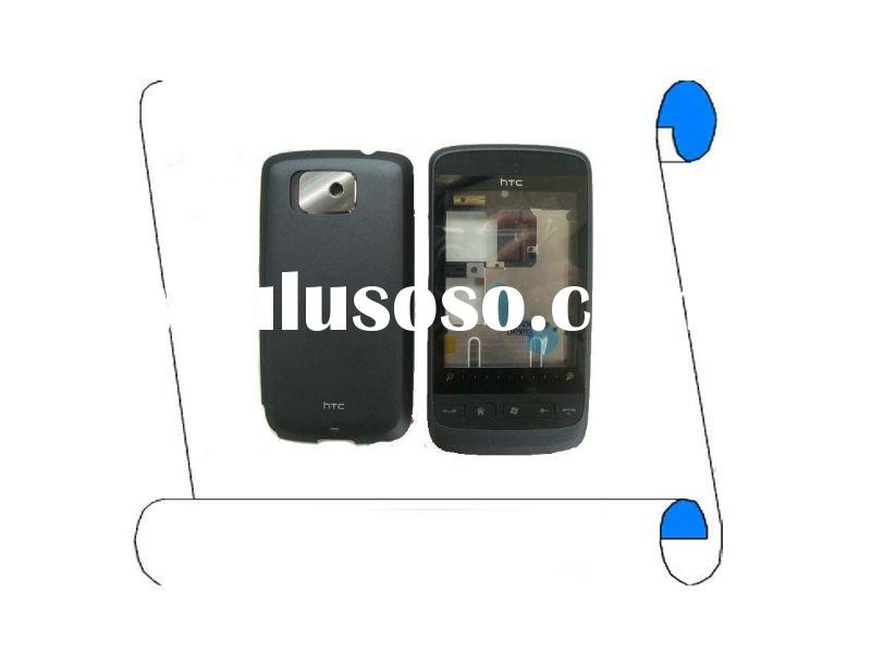 Mobile phone part Housing For HTC Touch 2/T3333 Replacement