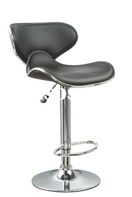 Modern Swivel Bar Stool ZM-11A