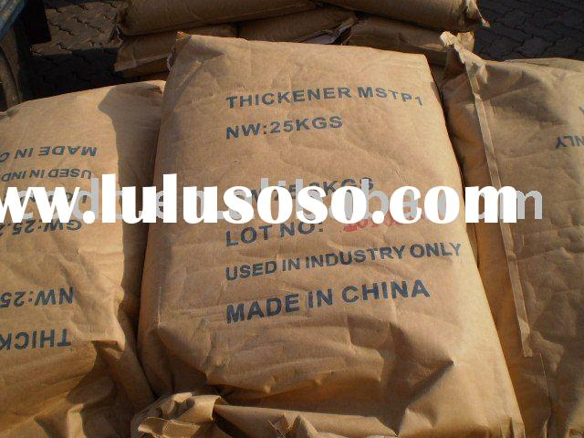 Modified Corn Starch Textile Printing Thickener
