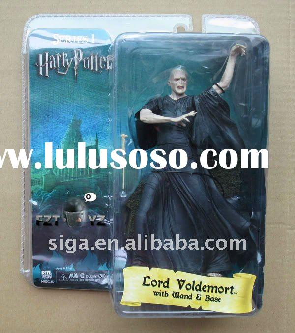 NECA Harry Potter and the Goblet of Fire 7 Inch Action Figure Lord Voldemort