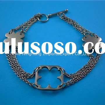New arrival! Fashion & hot new stainless steel body jewelry