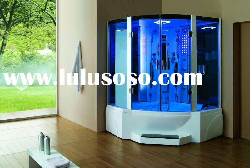 New style for 2011 / Luxury steam shower room (high quality)
