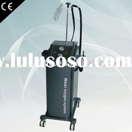 Newest High Pressure Water Oxygen Concentrator Peeling System