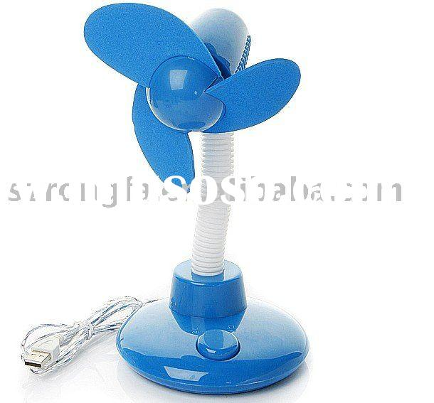 OEM mini USB desk fan