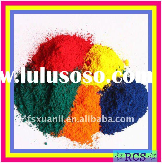 Organic Pigment Red 48:4 MSDS colours BASF