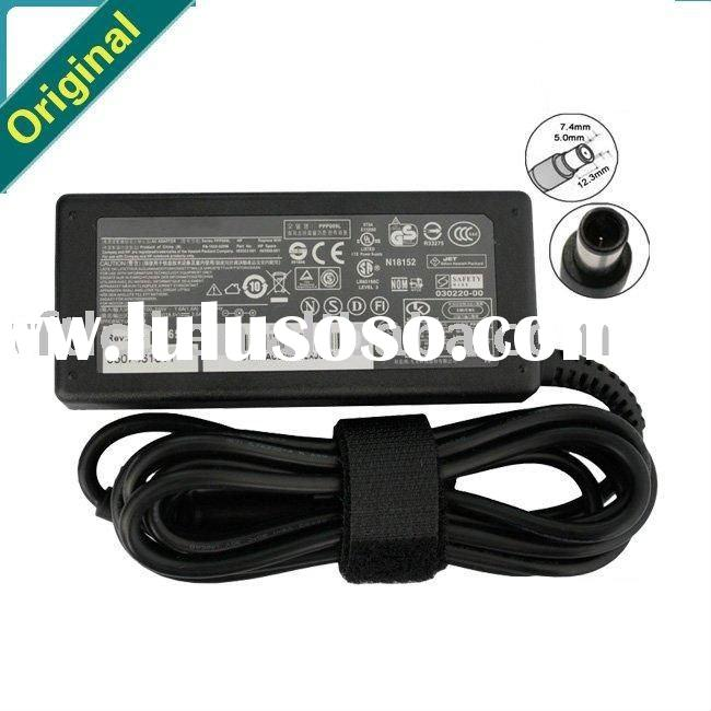 Original For HP 18.5V 3.5A central pin Power Adapter