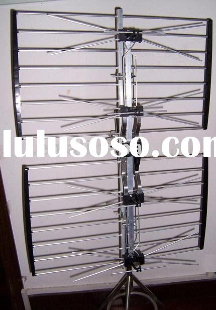 Outdoor Digital TV Antenna for HDTV and UHF Reception Item no. SYN-009