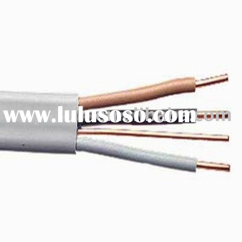 PVC Electric Flat Cable