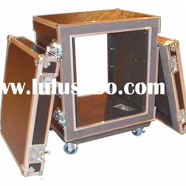 Portable Amplifier Flight Cases