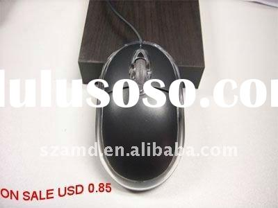 Promotional Computer Optical Mouse