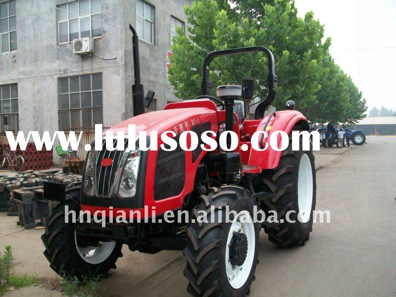 QLN854 new brand tractor with low price