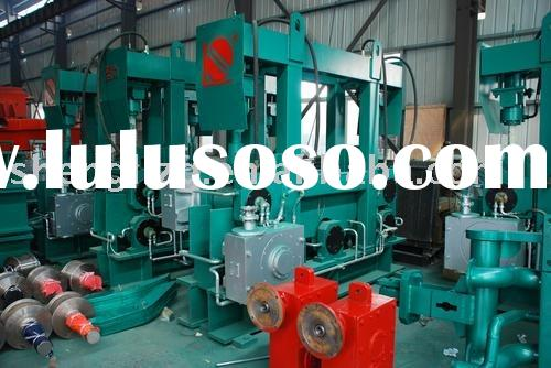 R6m steel stainless continuous casting machine for square billet